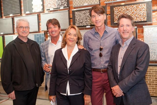 Kerry Joyce, John Finton, Susan McFadden, William Hefner, Russ Diamond - JL Photographers