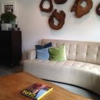 Michael Berman Limited custom designed furniture throughout